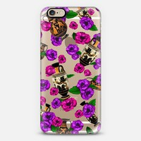 Peonies and Potteries 2 iPhone 6s case by Fifikoussout | Casetify