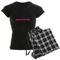 DIRECTIONER Pajamas