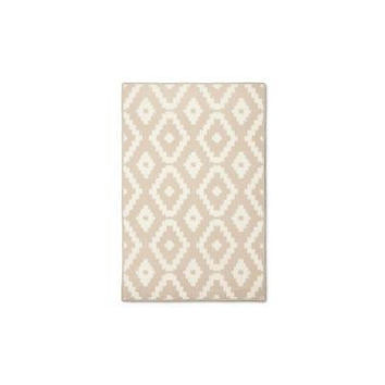 Threshold Diamond Accent Rug - Tan (24'X36')