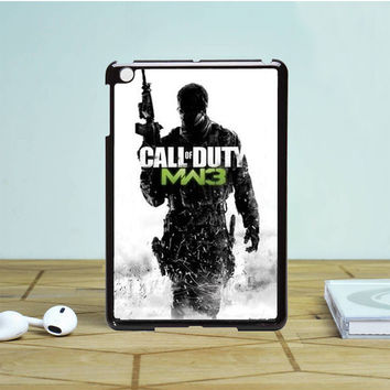 Call Of Duty Prints Inspired IPad Mini 1 2 Case Auroid