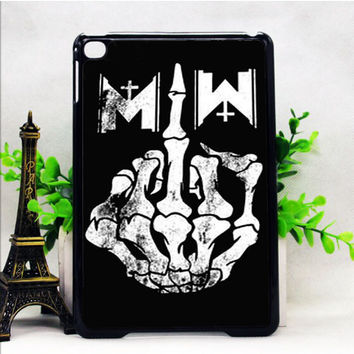 MOTIONLESS IN WHITE IPAD MINI 1 | 2 | 4 CASES