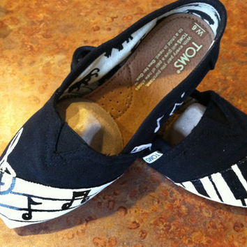 Musical TOMS