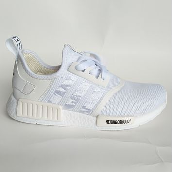 Adidas NMD BOOST R1 men and women Gym shoes
