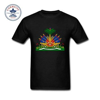 Haiti Cotton T Shirt