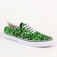 Vans Era 59 Tribal Green Shoes at PacSun.com