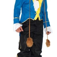 Beauty And The Beast Men Prince Costume, LADP85148, Halloween Costumes Beauty And The Beast Men Prince Costume - Costumes by The Costume Land - Buy Costumes Online