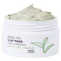 Whamisa by Glow Recipe® Green Tea & Clay Mask - 2.71oz