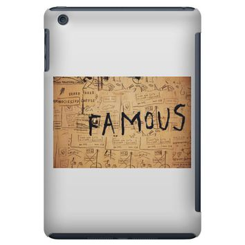 Basquiat iPad Mini