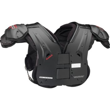 Power SPK QB/WR Shoulder Pad - Shoulder Pads - On-Field Equipment - Shop