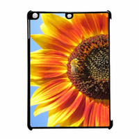 Sun Flower Shine iPad Air Case