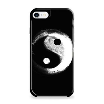 Yin Yang Black art iPhone 6 | iPhone 6S Case