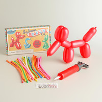Retro Balloon Animals Kit - World Market