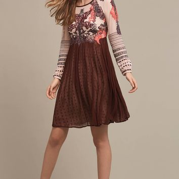 Eastberry Dress