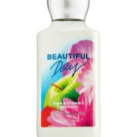 Body Lotion Beautiful Day
