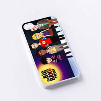The Big Bang Theory iPhone 4/4S, 5/5S, 5C,6,6plus,and Samsung s3,s4,s5,s6