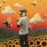Tyler, The Creator ‎– Scum F*ck Flower Boy LP
