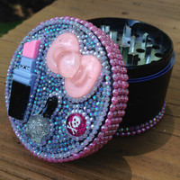 GRINDER -- For the Glamour Girls
