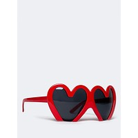 Heart's Desire Sunglasses
