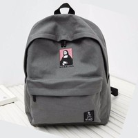 MONA LISA BACKPACK