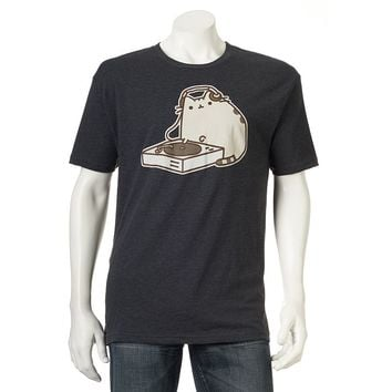 Pusheen the Cat DJ Tee