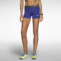 "Nike Pro Core 3"" Compression Women's Shorts - Deep Night"