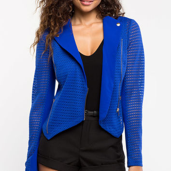 Madison Moto Jacket