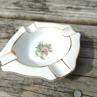 Vintage Ardalt Ashtray Mid-Century Decor