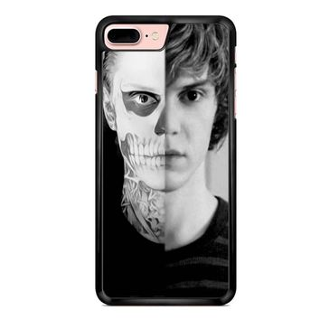American Horror Story Skull Tate iPhone 7 Plus Case