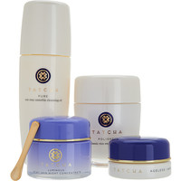 TATCHA 4-piece Kyoto Ritual for Timeless Radiance — QVC.com