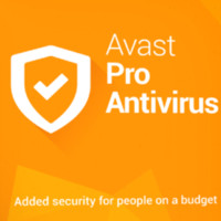 Avast Pro Antivirus 2016 Crack Plus License File - Raza PC