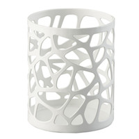 Nest Pencil Cup-White - See Jane Work