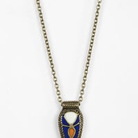 Dream Collective Scarab Necklace - Urban Outfitters