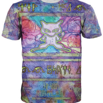 Ancient Mew T-Shirt
