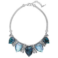 Northern Lights Statement Necklace