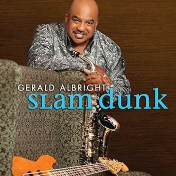 Gerald Albright - Slam Dunk