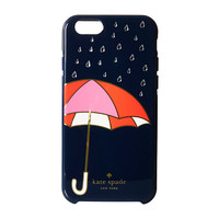 Kate Spade New York Umbrella Resin Phone Case for iPhone 6