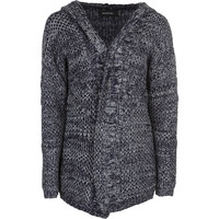 Mink Pink Direct Hit Hooded Cardigan Sweater - Women's