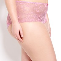 Lace Full Brief Panty - Déesse Collection | Addition Elle