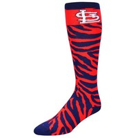 For Bare Feet MLB Safari Socks - Women's