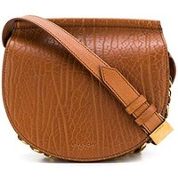 Givenchy Women's BB5012B02R217 Brown Leather Shoulder Bag