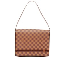 Louis Vuitton Tribeca Carre Clutch 5277 (Authentic Pre-owned)