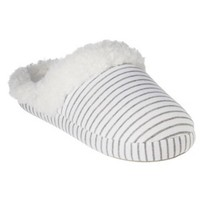 Gilligan & O'Malley® Women's Puff Slide Slipper - Assorted Colors