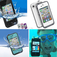 Aqua Iphone Case For Iphone 4/4s/5 from FancyBest