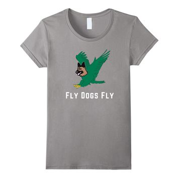 Philly Fans - Philadelphia Underdogs 2018 Game Day T Shirt