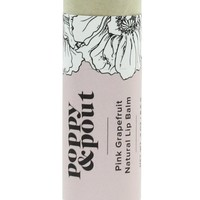 Lip Balm, Pink Grapefruit