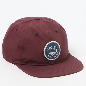 RVCA Islands Snapback Hat at PacSun.com