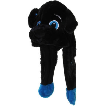 Carolina Panthers Pump Action Mascot Hat