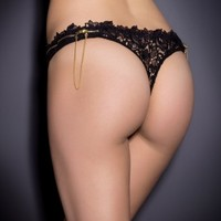 New In by Agent Provocateur - Zindie Thong
