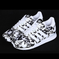 Trending ADIDAS Women Casual Running Sport Shoes Sneakers