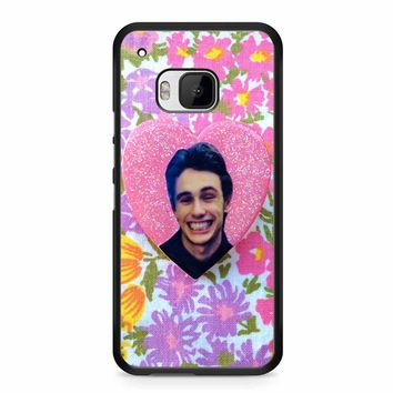 James Franco Freak And Geeks HTC M9 Case